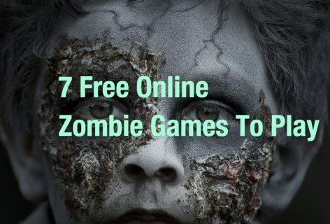 Seven free online zombie games