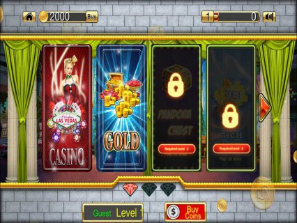 Of Casino Slots Free