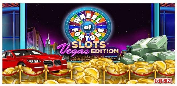 Amazon.com: GSN Casino - Wheel