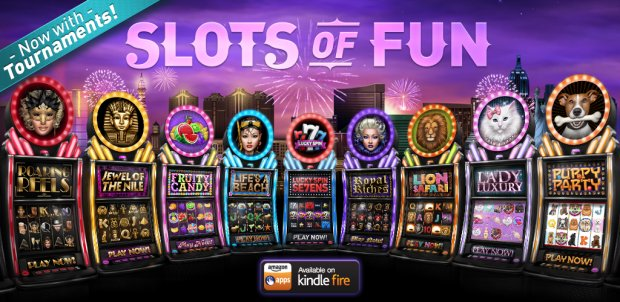 Amazon.com: Slots of Fun