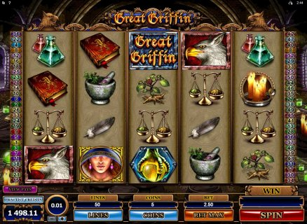 Free Casino Video Slot Games