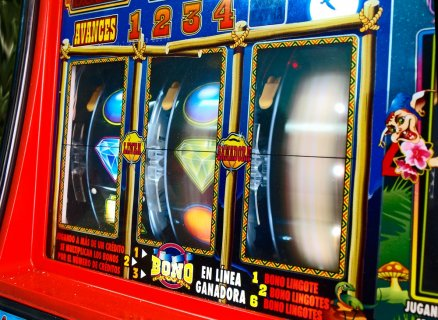 Best online slot machines