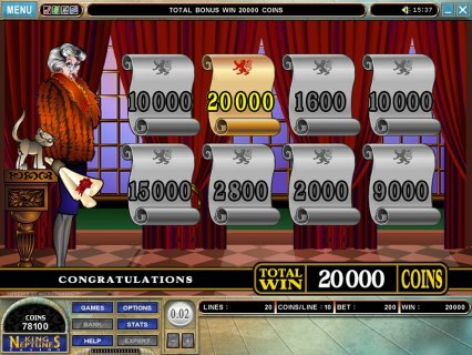 Play Video Slots | Play the