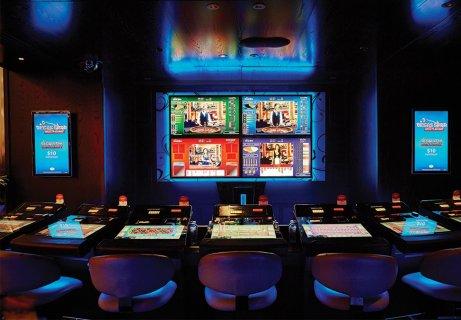 Casino Games - Poker | Crown