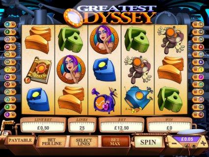 I casino online vincono con le