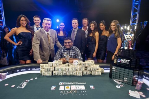 World Poker Tour Championship