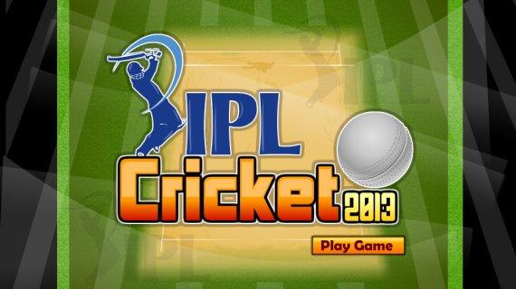 Pepsi IPL 2015 Cricket Game