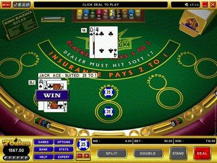 Free casino games no downloads