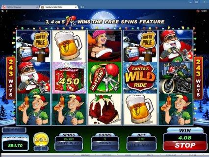 Free slot games like