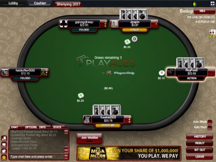 Casinos Game Online