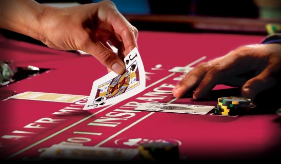 Las Vegas Casinos - Gaming