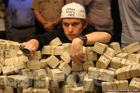 Espn World Series Of Poker in