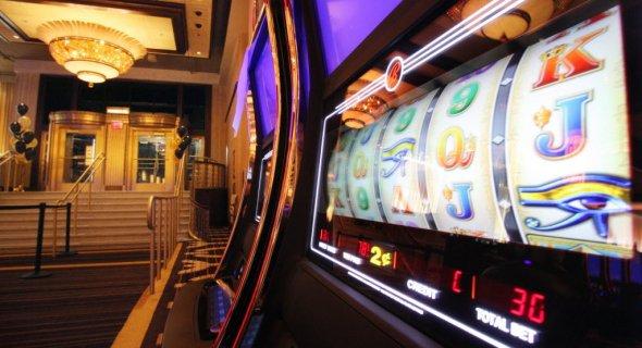 Casino Slots - Play Casino
