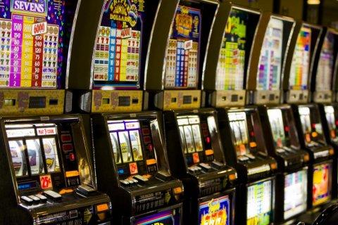 Online Casino Poker Machines