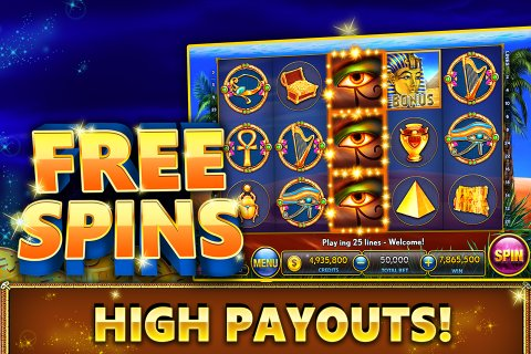 Pharaoh s Slot Machines™ FREE