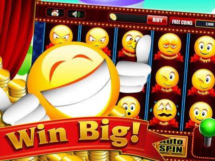 Free Slots Machine Casino