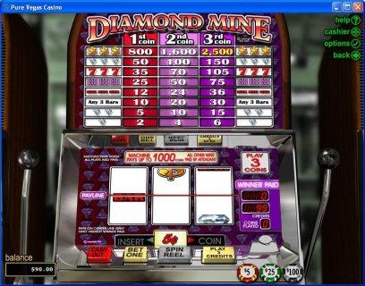 Lobby · Blackjack · Slots