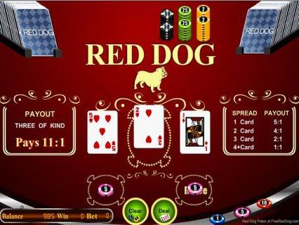 Description: Free Poker No