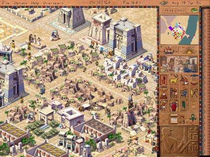 Pharaoh download full game