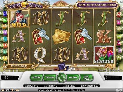 Free slots games play free
