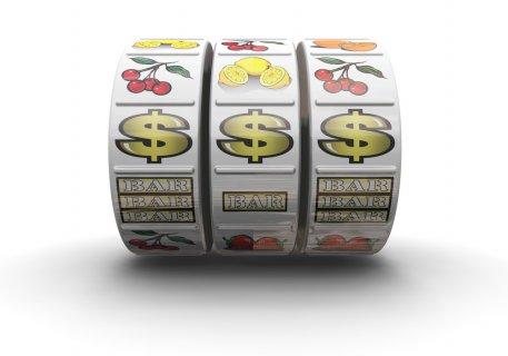 Slot machine free games slot