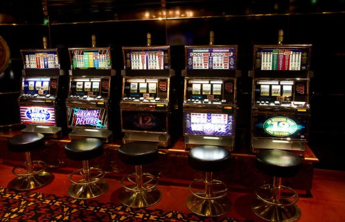 Top Slot Machines of All Time