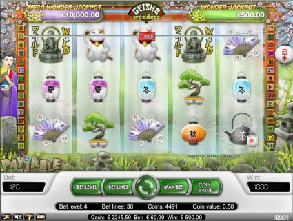 Slot Machine Games No Or