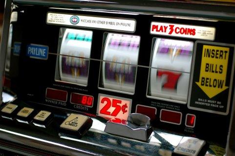 Slot Machine | Flickr - Photo