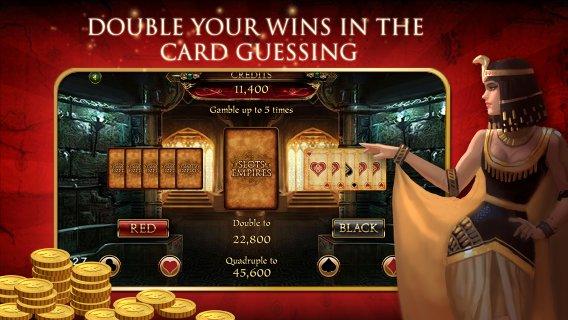 Slots hero - jackpot casino