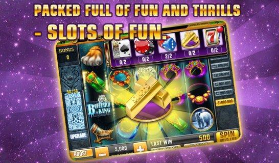 Slots of Fun™ - screenshot