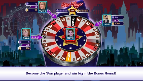 Slots Wheel Deal – free slots