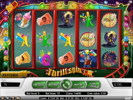 WOLF RUN Free Online Slot Game