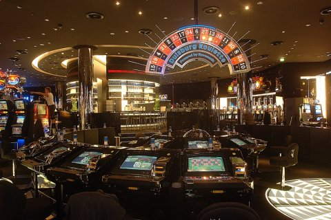 Top des casino netent