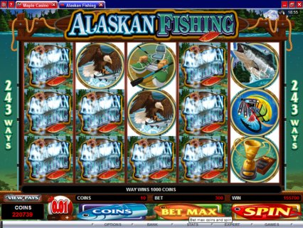 Play Real Casino Slots For