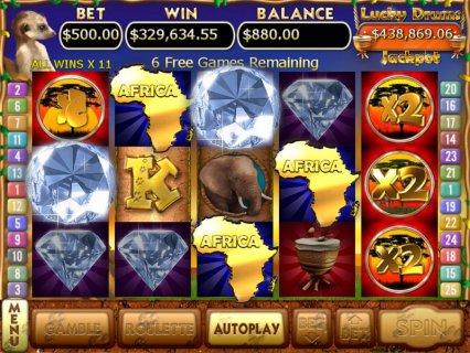 Vegas Penny Slots Pack