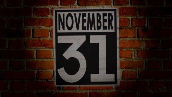 November31