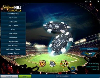 The best online casino games