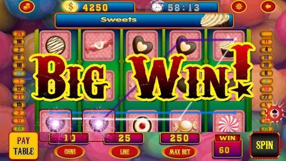 Play Free Jackpot Party Slot