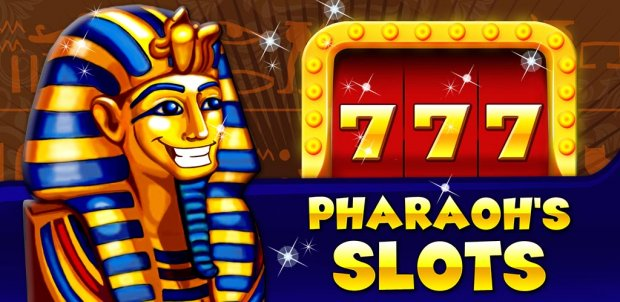 777 Slot Nuts