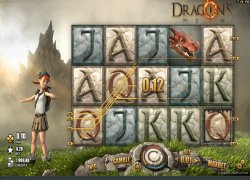 Dragons Myth Slot Game