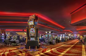 Excitement The Way You Want It At Our Las Vegas Gaming Casino