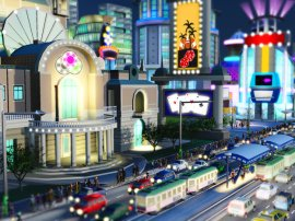 sim city online free online game on