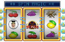 Spin Magic Slot