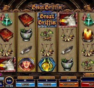 Free Casino video slot games