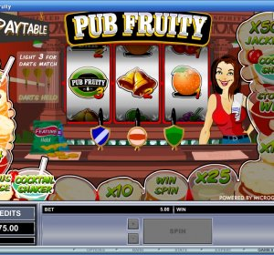 Free online Slots and video poker