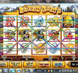 Free Slots Casino games with bonus