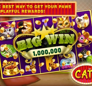 Free slots casino machines