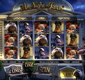 Free Slots no download Required