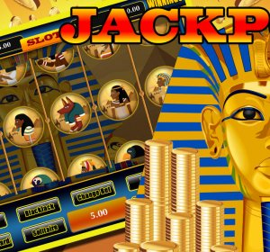 Free video slot machine games for fun