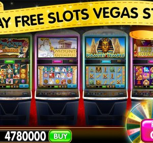 Slot machine games online free bonus rounds